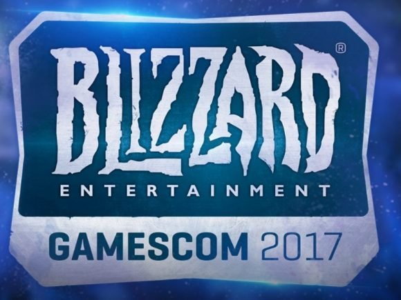 Blizzard Gamescom 2017 Rundown