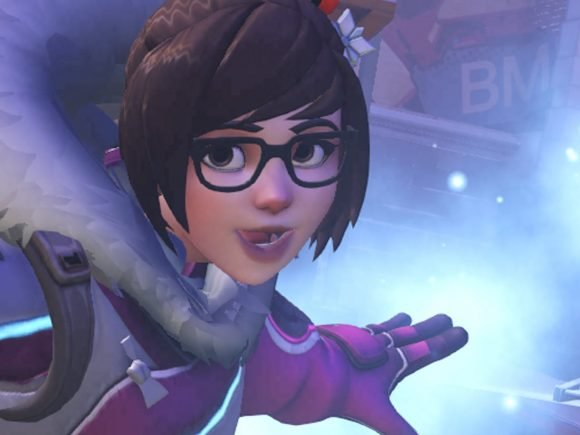Blizzard Releases Latest Overwatch CG Short Starring Mei