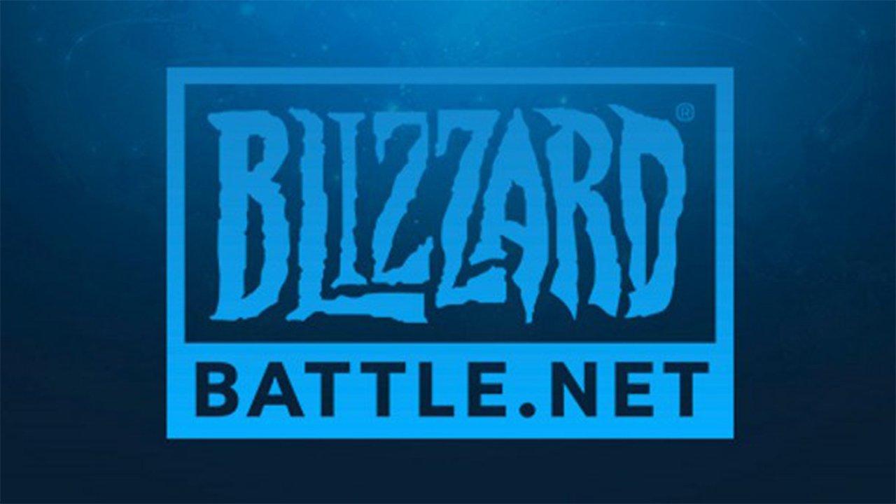 Blizzard Renames Blizzard App to Blizzard Battle.net