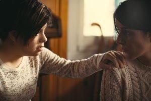 Blood Honey (Movie) Review - Sombre Drama; Subtle Horror 1