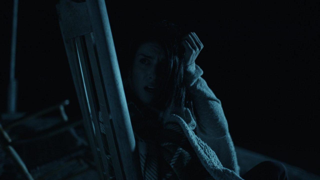 Blood Honey (Movie) Review - Sombre Drama; Subtle Horror 2