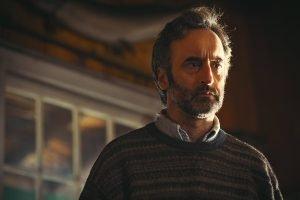 Blood Honey (Movie) Review - Sombre Drama; Subtle Horror 3
