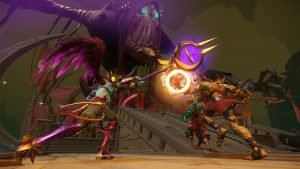 Breakaway Gamescom 2017 Preview - Trouble in the Amazon