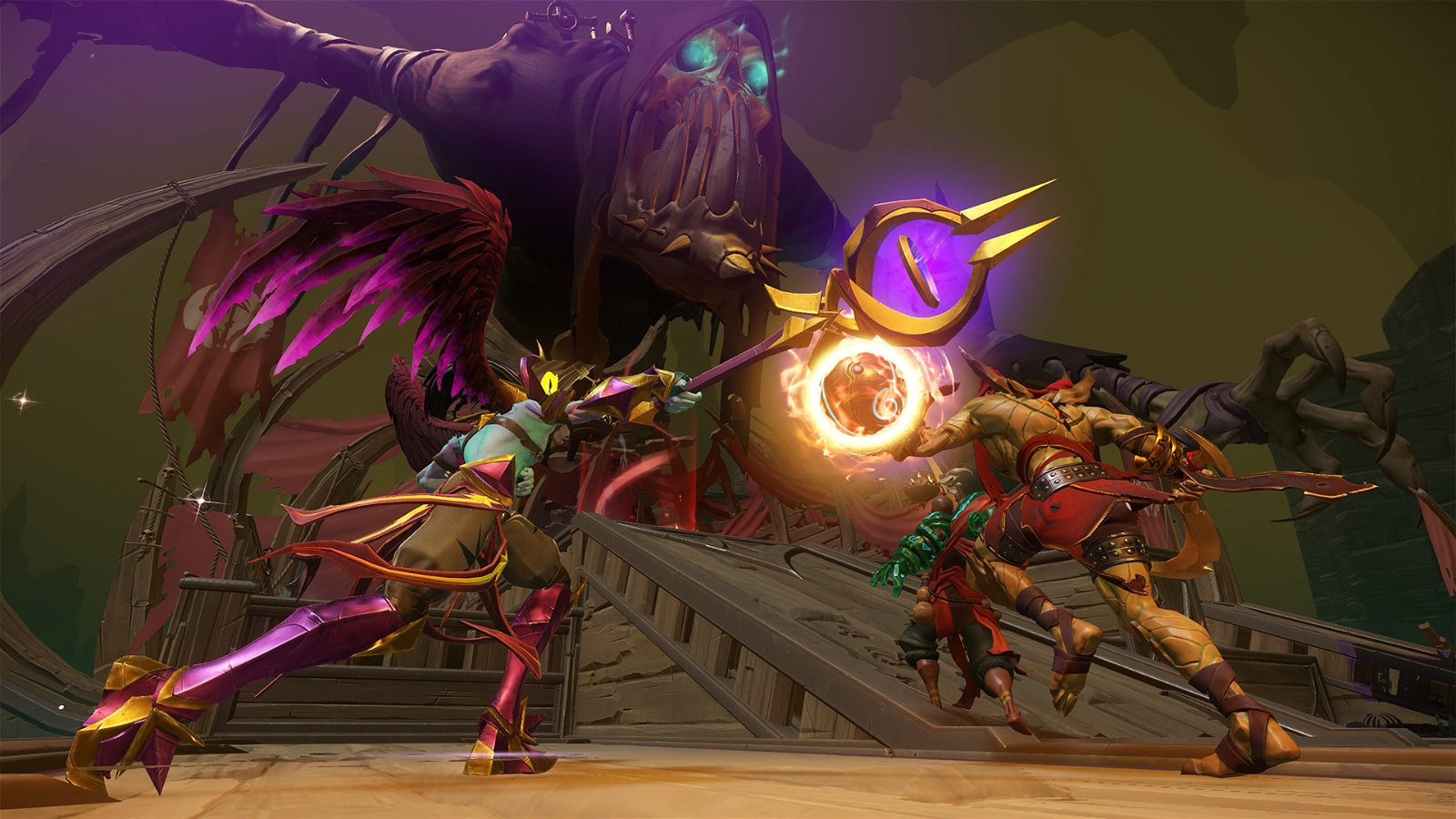 Breakaway Gamescom 2017 Preview - Trouble in the Amazon 3