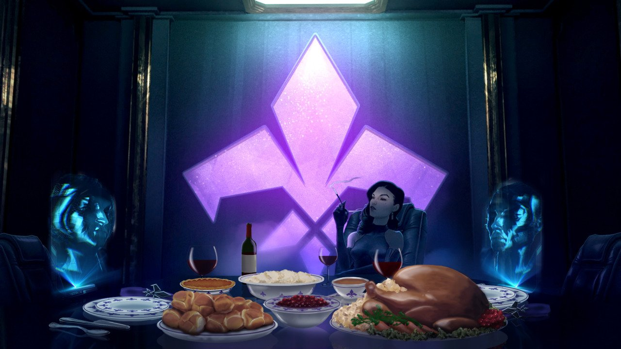 Chatting With Kay Bess, The Voice Behind Agents Of Mayhem 2