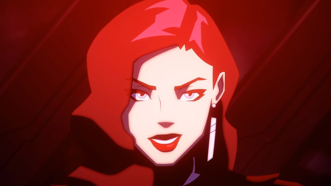 Chatting with Kay Bess, The Voice Behind Agents of Mayhem 5