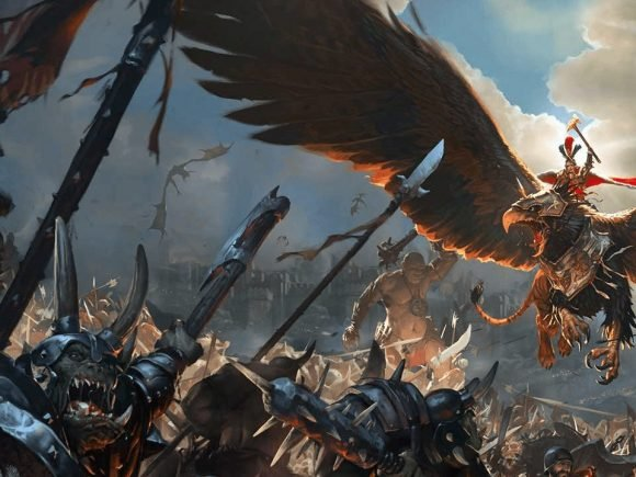 Creative Assembly Turns 30, Gives Players Free Content In Total War: WARHAMMER 2