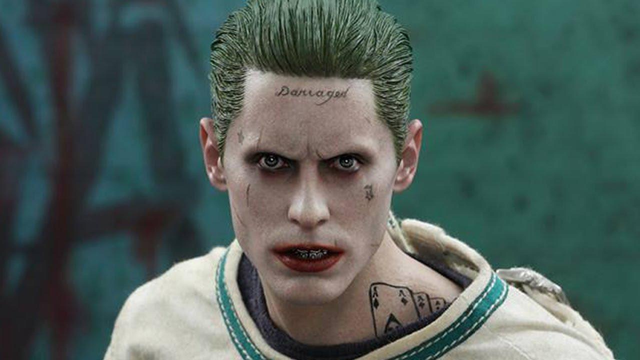 DC Fans Divided On Proposed Films Based On The Joker