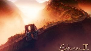 Deep Silver Set To Publish Shenmue III Globally