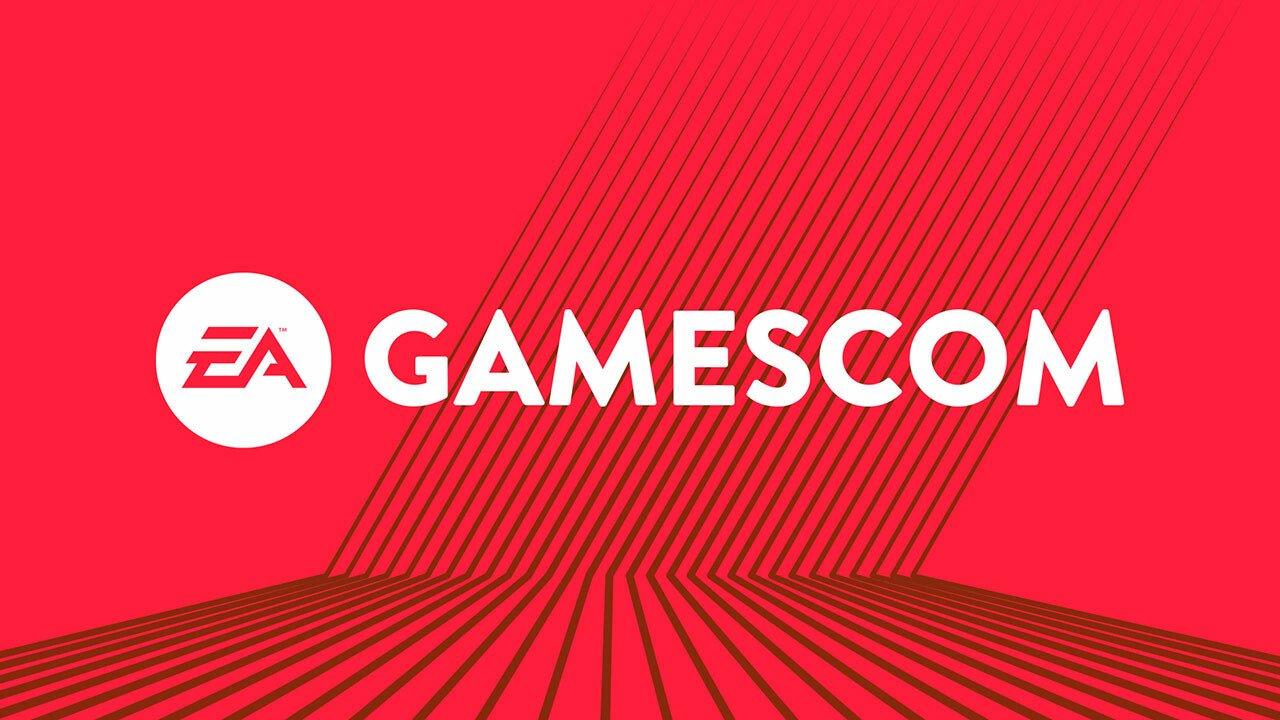 EA Gamescom 2017 Rundown