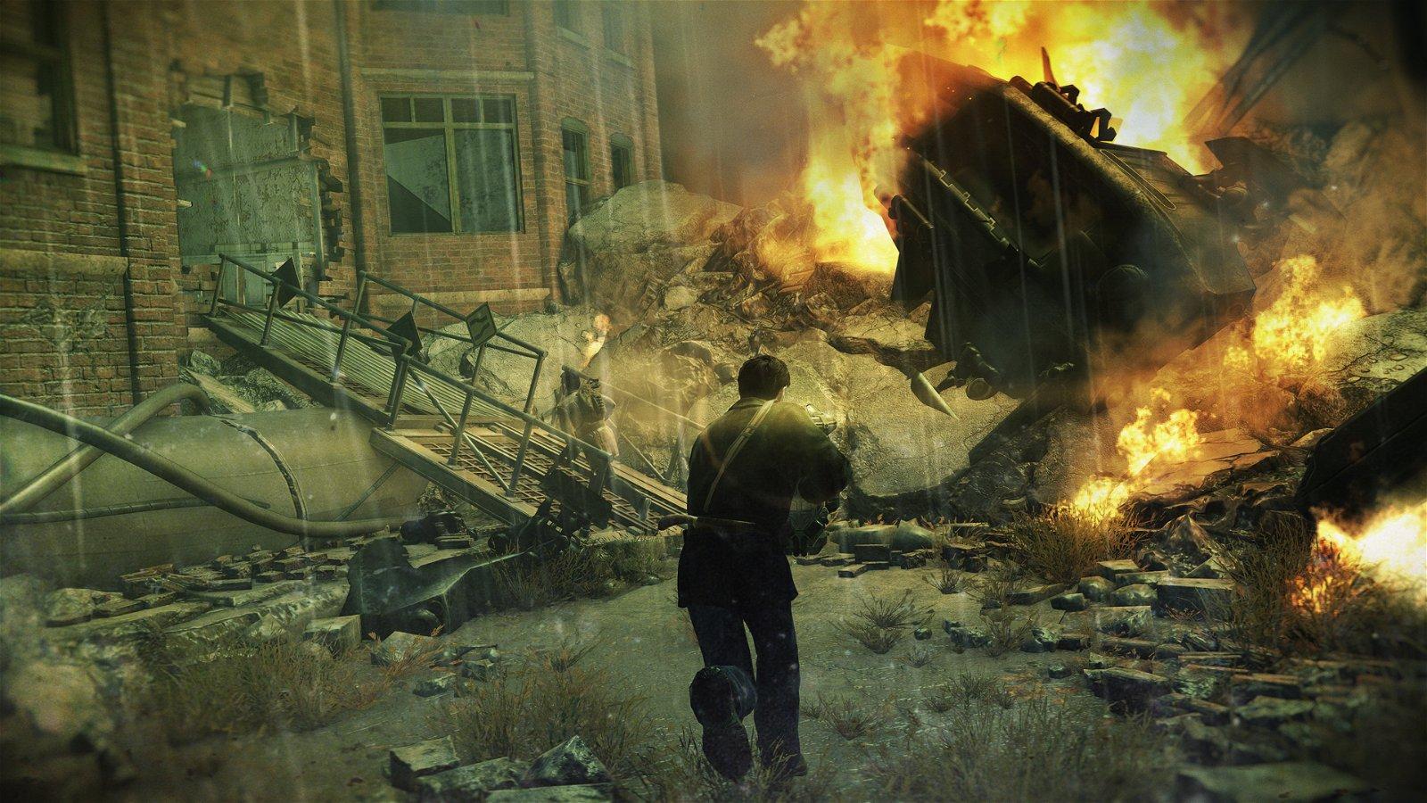 Essential Playstation Titles That Deserve A Psvr Makeover 1