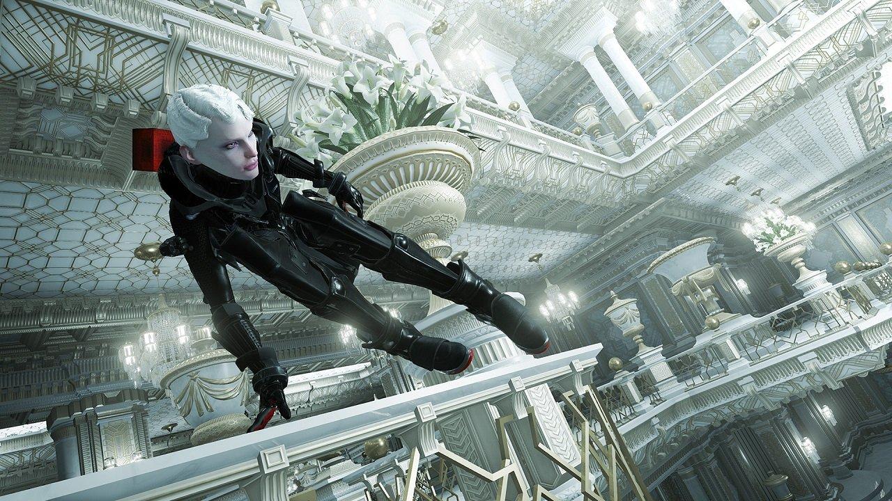 Former IO Interactive Devs Release New Trailer for Echo