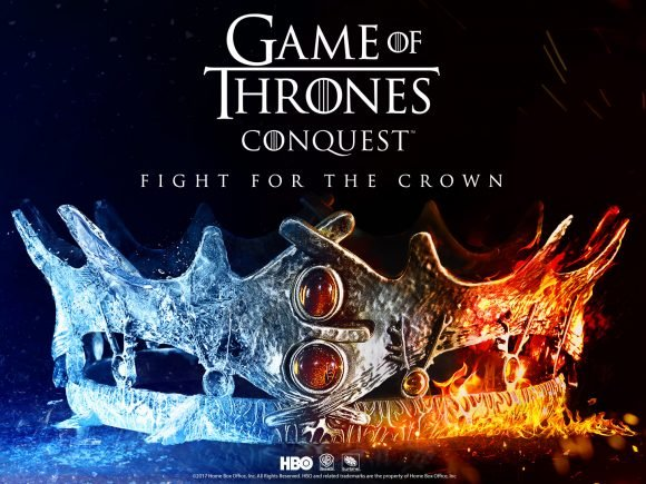 Game of Thrones: Conquest Pre-registration Announced