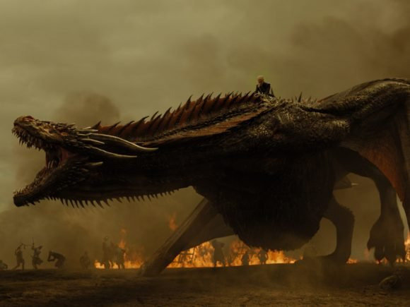 Game of Thrones: Where The Loot Train Attack Ranks Among The Show's Best Battle Sequences 1