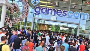 Gamescom 2017 Award Nominees