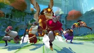 Gigantic (Xbox One) Review: Good Things Come in Free Packages 6