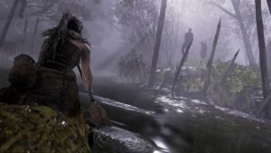 Hellblade: Senua's Sacrifice (PS4) Review: Fear Through the Eyes of Madness 6