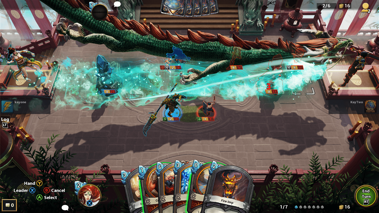 Hi-Rez Brings Hand Of The Gods To Console 1