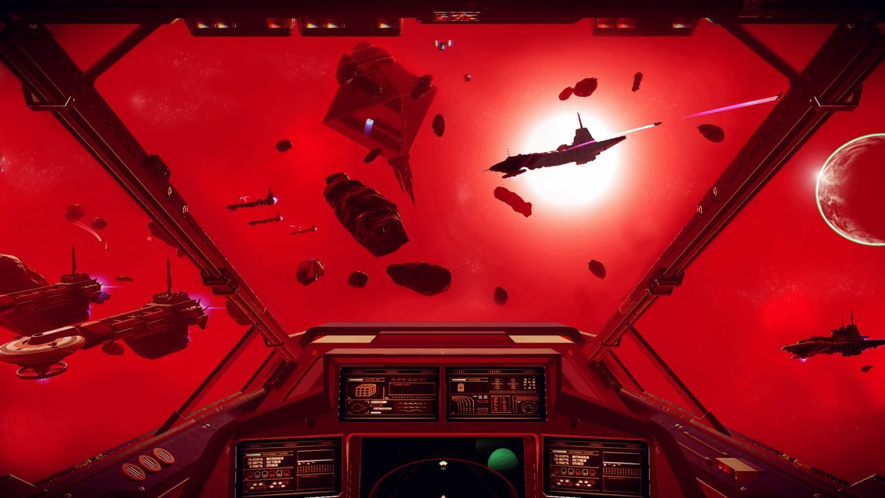 How I Learned To Stop Worrying And Love No Man's Sky 5