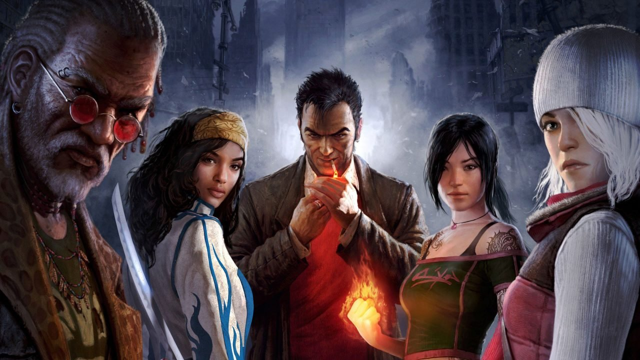 Johnny Depp's Film Company Producing Secret World TV Show 1
