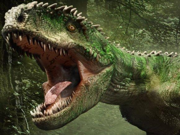 Jurassic World Evolution Announced, Set for Spring 2018 Release