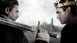 King Arthur Legend of the Sword Blu-Ray Giveaway 1