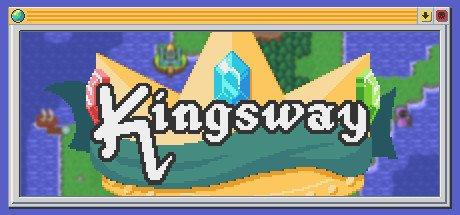 Kingsway (PC) Review - Roguishly Inventive; Royally Fun