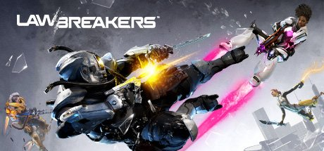 LawBreakers (PS4) Review - Anti-Gravity, Anti-Explanation, Anti-Rewarding, Anti-Personality