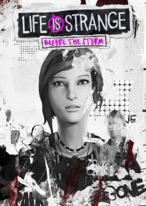 Life is Strange: Before the Storm - Episode 1: Awake (PS4) Review: Hindsight 1