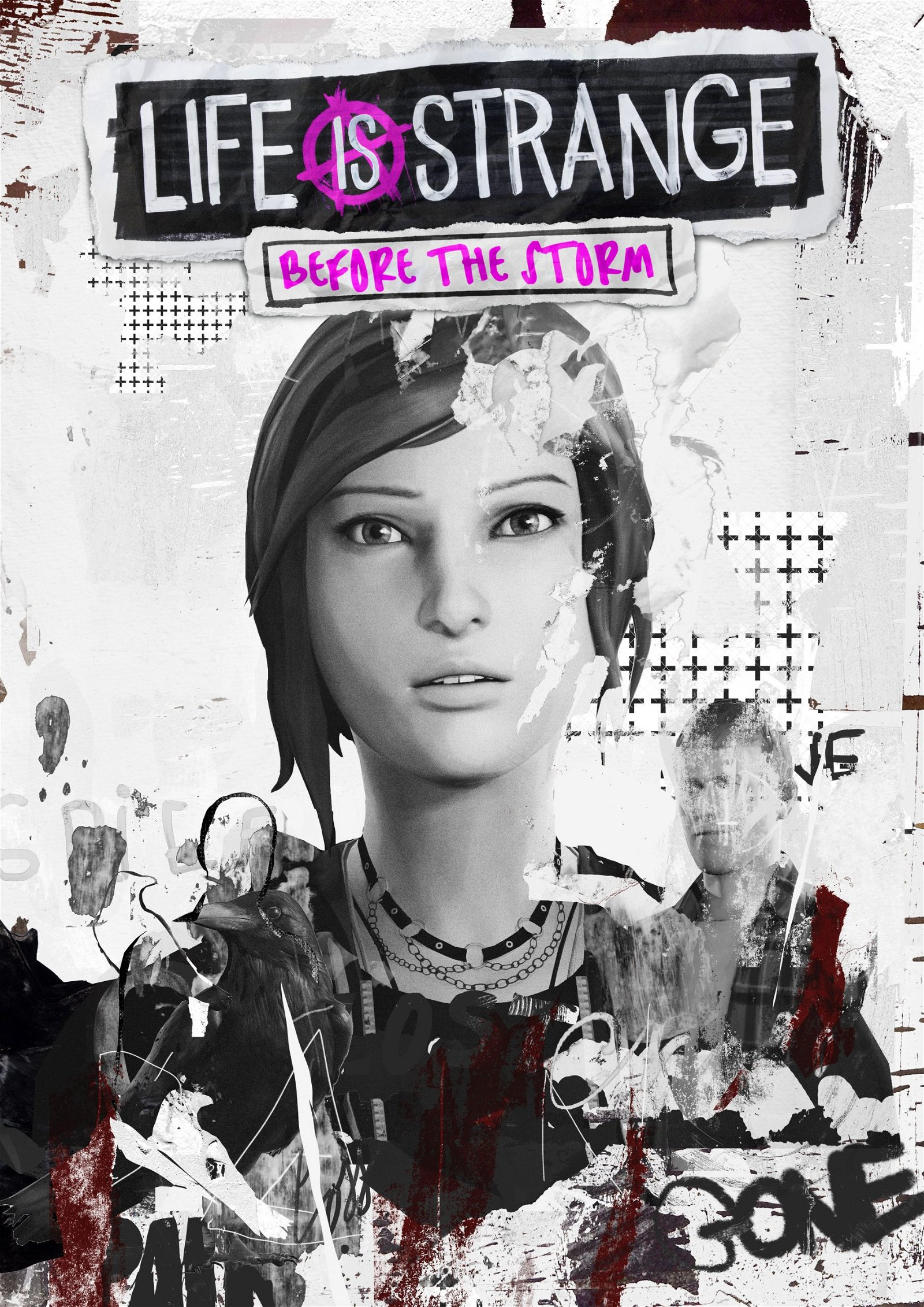 Life is Strange: Before the Storm - Episode 1: Awake (PS4) Review: Hindsight 2