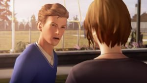 Life is Strange: Before the Storm - Episode 1: Awake (PS4) Review: Hindsight 6