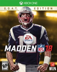 Madden NFL 18 (Xbox One) Review: A Single Player Campaign - It's in the Game! 6