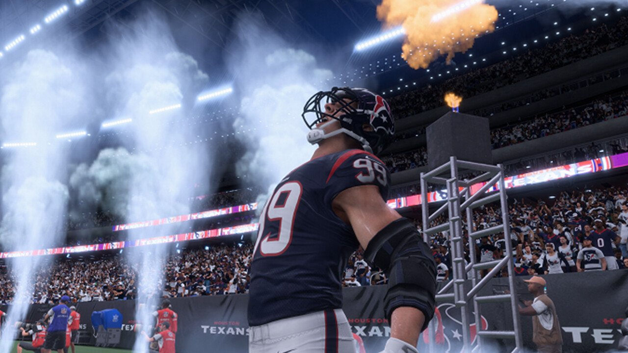 Madden NFL 18 (Xbox One) Review: A Single Player Campaign - It's in the Game! 7