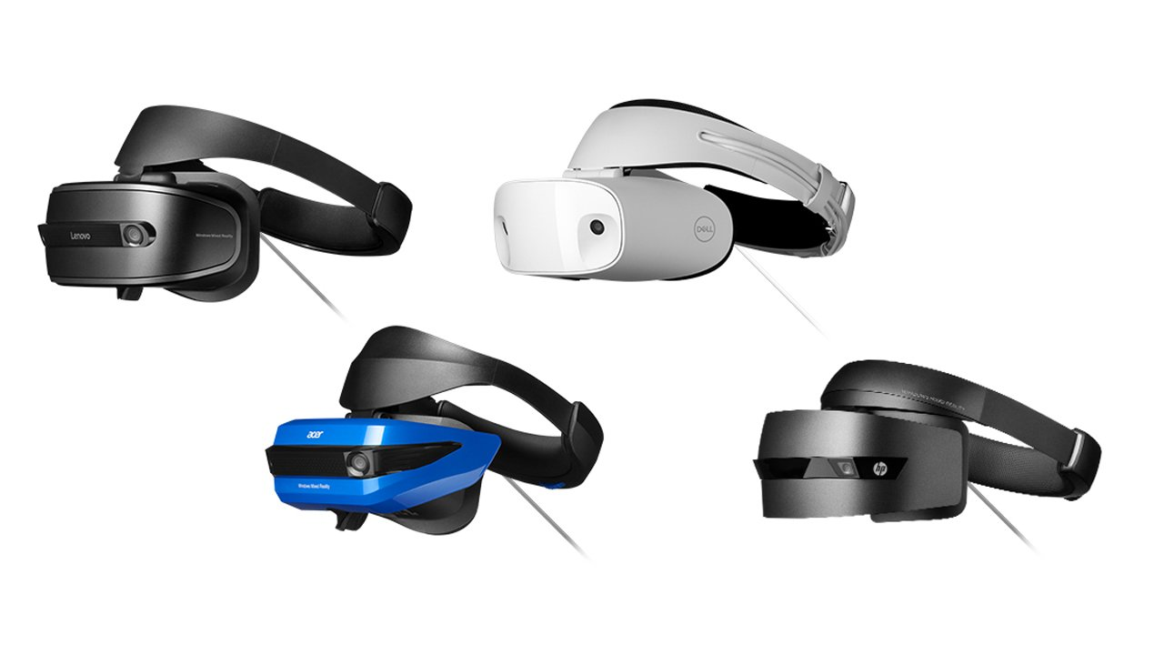 Page 585 Cgmagazine Tribe Headphones Batman Microsoft Set To Push Windows Mixed Reality Halo Steam Included