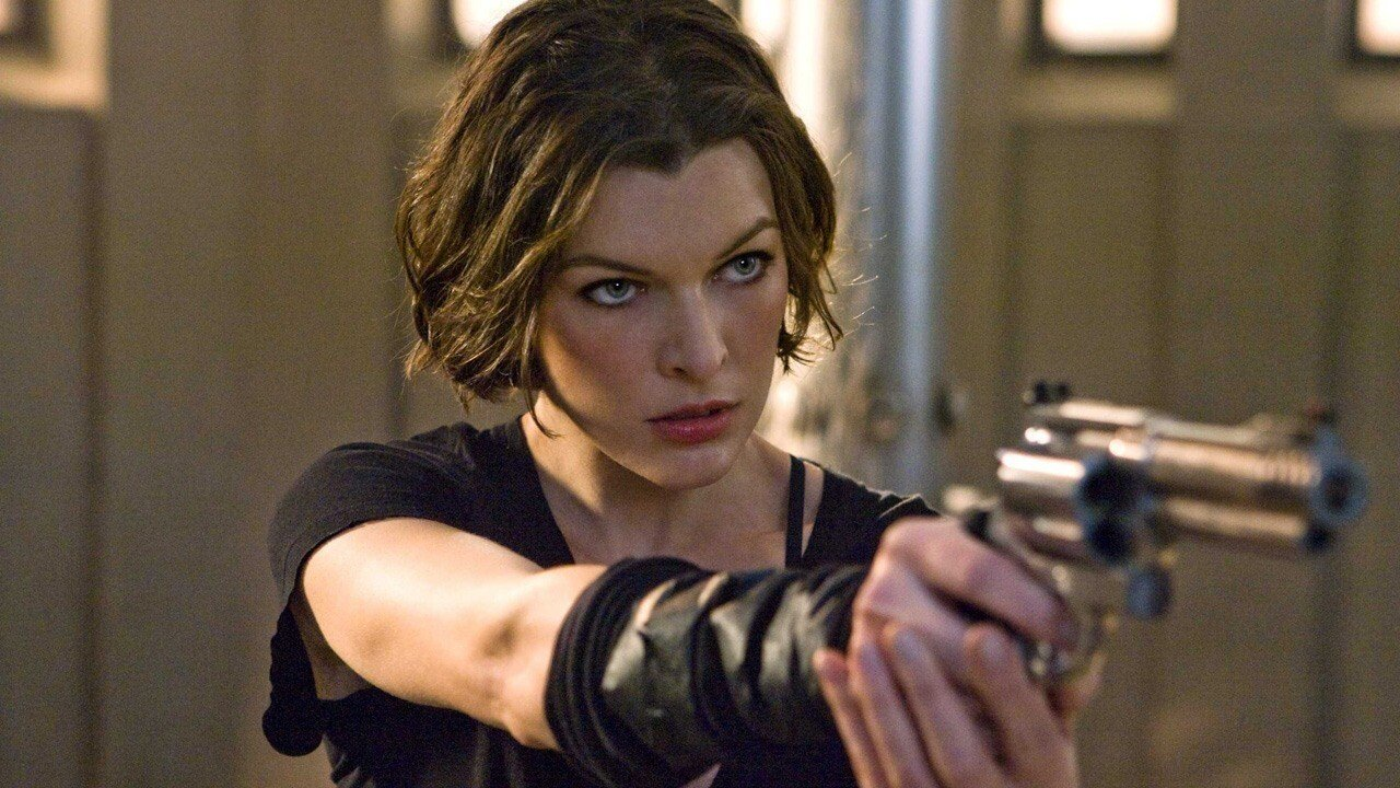 Milla Jovovich Joins the Cast for Hellboy Reboot.