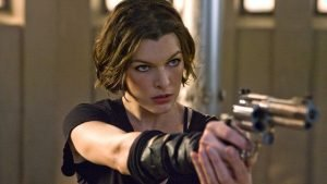 Milla Jovovich Joins the Cast for Hellboy Reboot