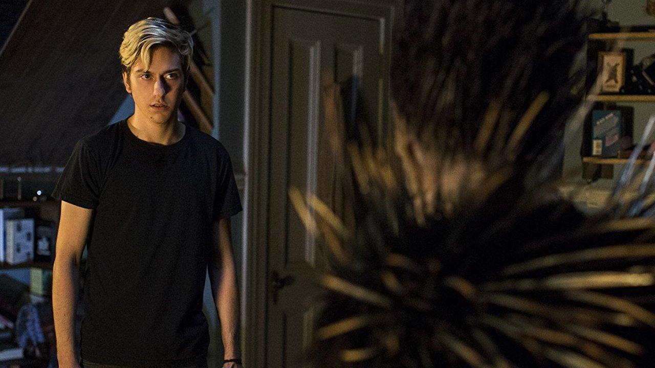 Netflix Death Note Review: 1