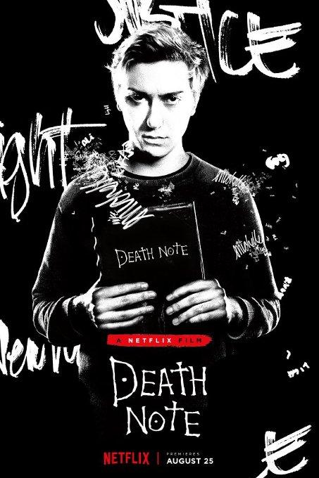 Netflix Death Note Review: 4