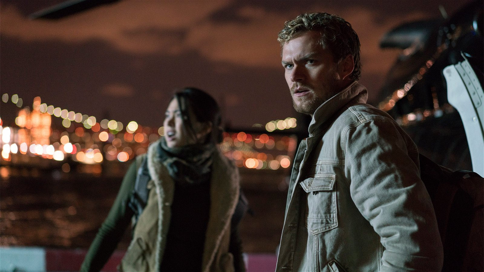 Netflix Delivers with Marvel's The Defenders 2
