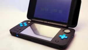 New Nintendo 2DS XL (Hardware) Review 6
