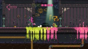Nidhogg 2 (Pc) Review: New Coat Of Paint, Same Fun Game 7