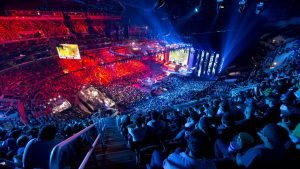 Nielsen Invests In Opening Esports Division