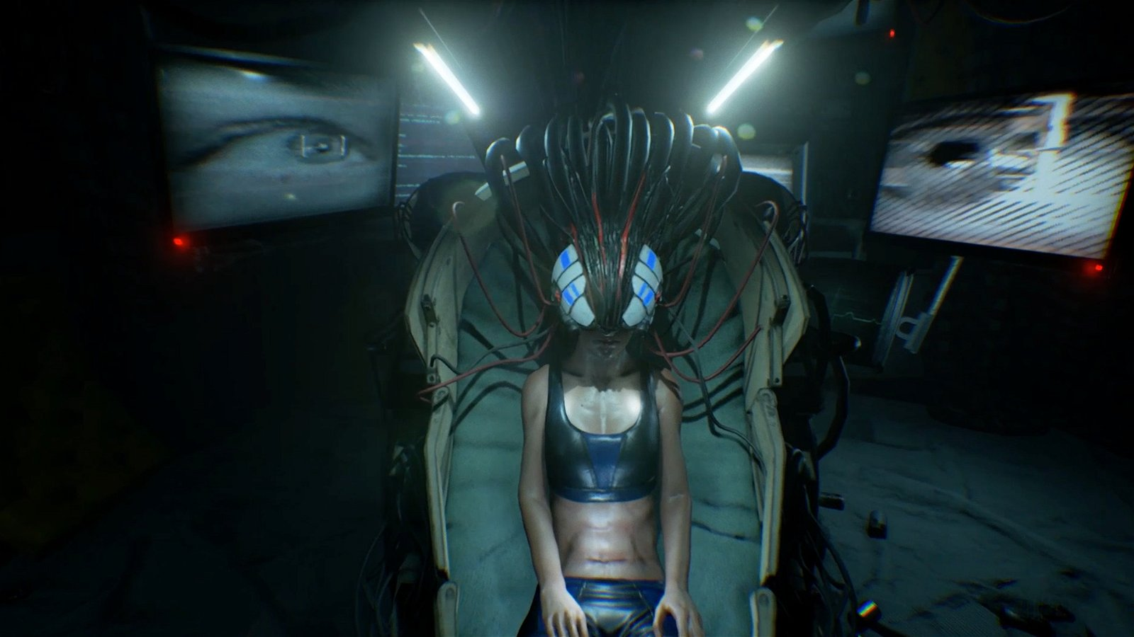 Observer Review - A Dizzying, Breathtaking Technological Nightmare
