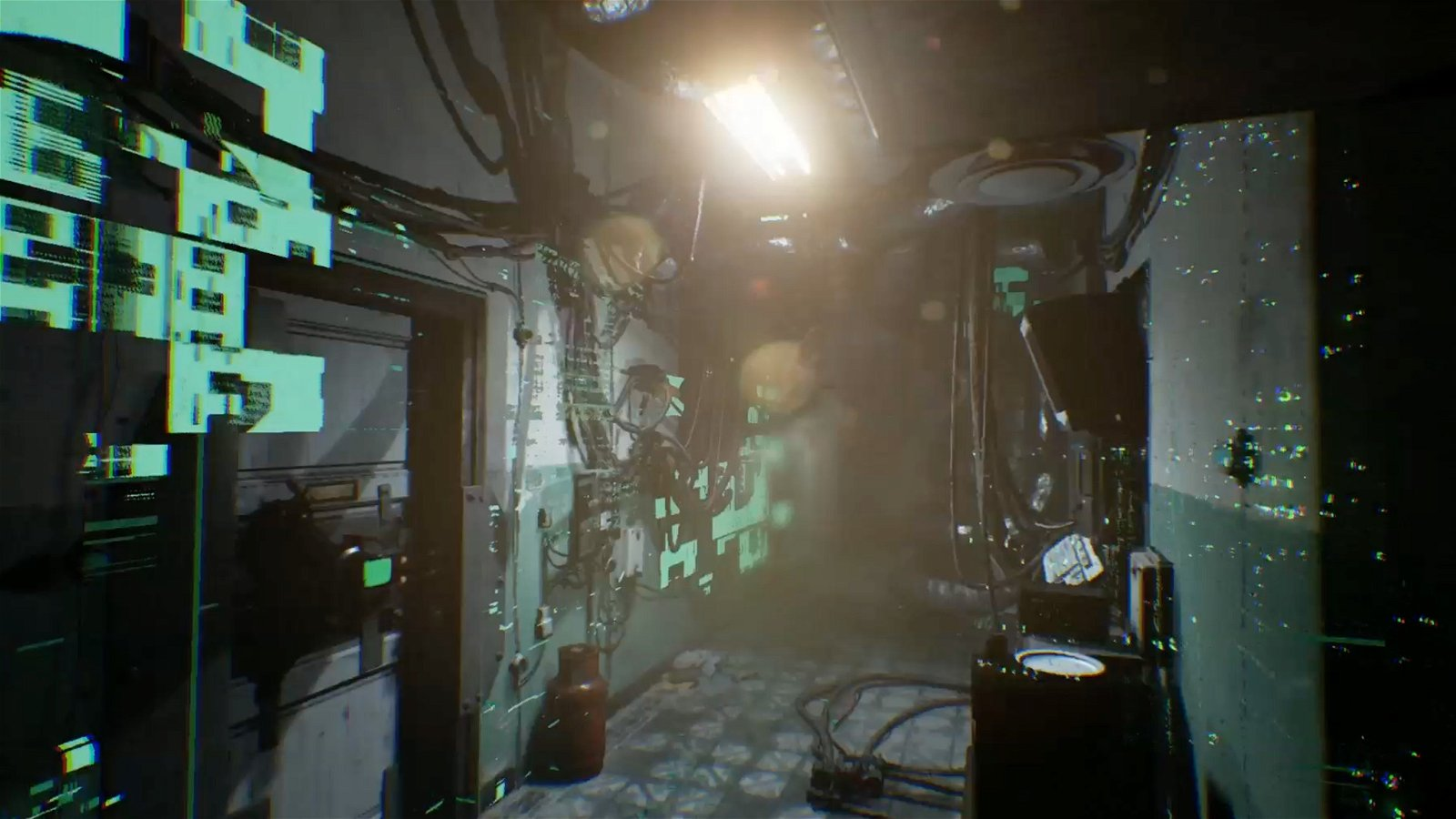 Observer Review - A Dizzying, Breathtaking Technological Nightmare 1