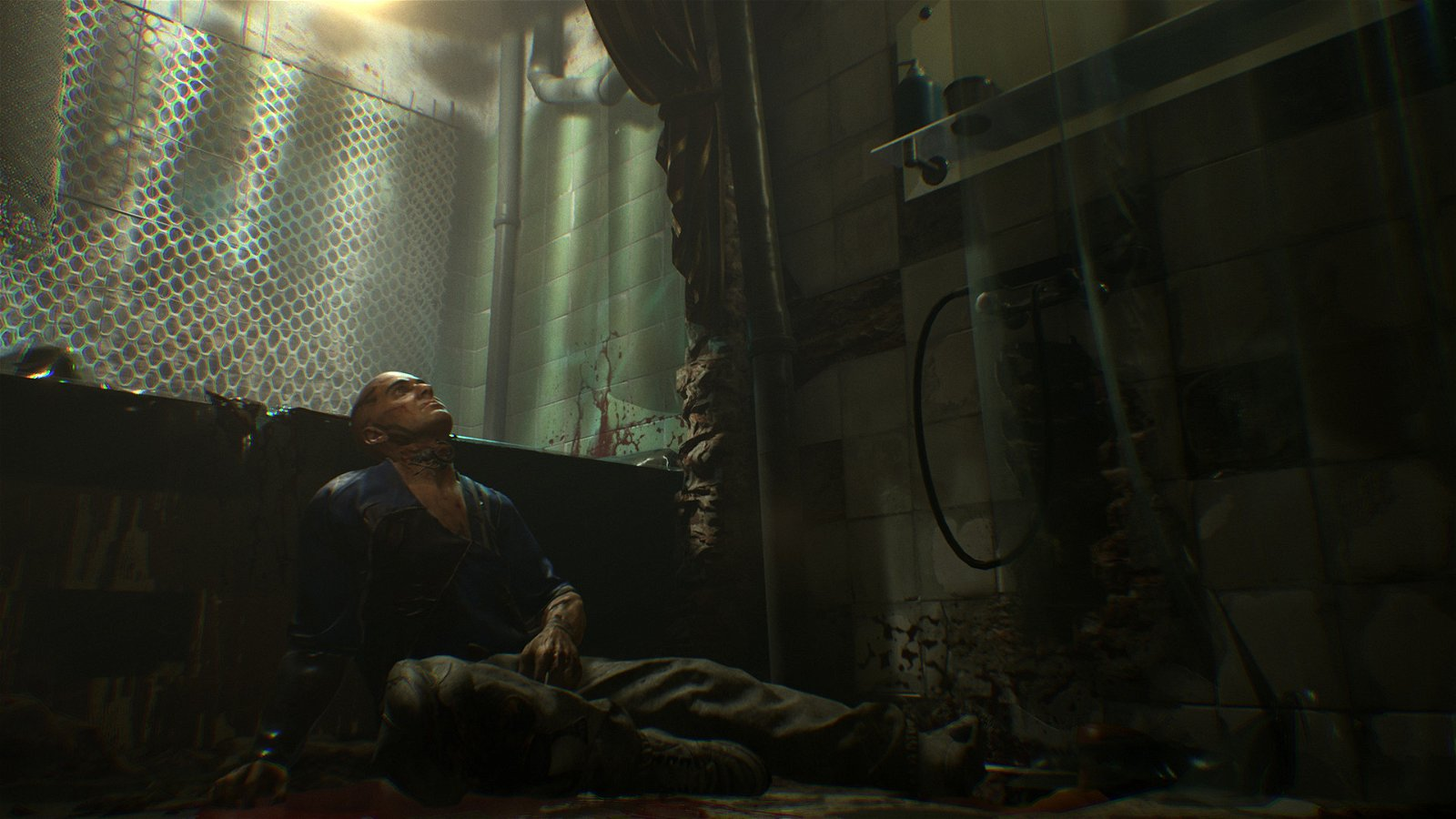 Observer Review - A Dizzying, Breathtaking Technological Nightmare 4