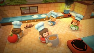 Overcooked Special Edition (Nintendo Switch) Review 2