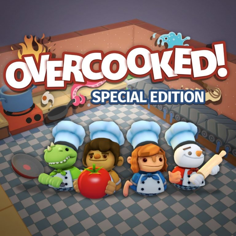 Overcooked Special Edition (Nintendo Switch) Review 3