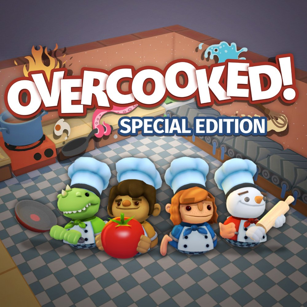 Overcooked Special Edition (Nintendo Switch) Review 4