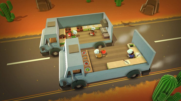 Overcooked Special Edition (Nintendo Switch) Review 5