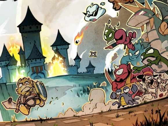 Physical Copies of Wonder Boy: The Dragon's Trap Sell Out Instantly 1